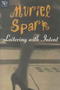 Loitering-With-Intent-Muriel-Spark-198x300