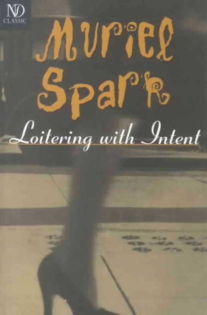 Loitering-With-Intent-Muriel-Spark-674x1024