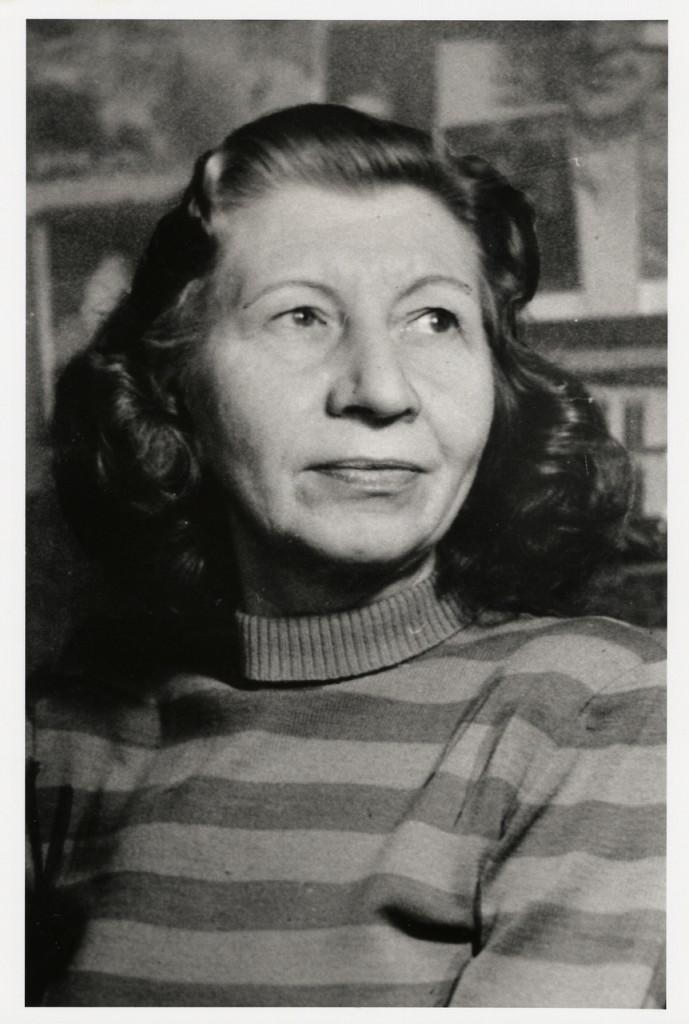 Violette-Leduc